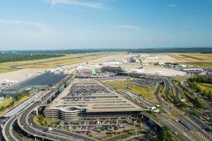 Flüge wegen Streik gestrichen