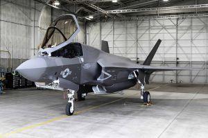 F-35: Produktion weiter erhöht