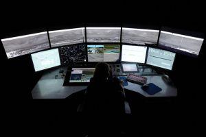 Informatiker Menge für Geschäftsführung der DFS