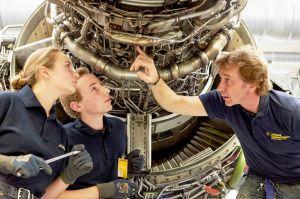 Einstellungsstopp und Personalsuche im Hause Lufthansa