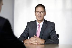 CFO Urs Kiener als CEO für Ruag International