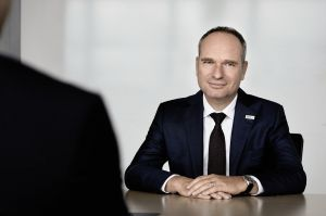 CFO Urs Kiener als CEO für Ruag International