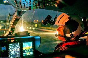 DRF Luftretter flogen 2019 über 40.000 Einsätze
