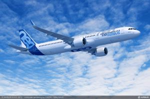 Airbus plant mehr Flugzeuge Made in USA