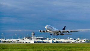 Passagierzahl in München erreicht neuen Höchststand