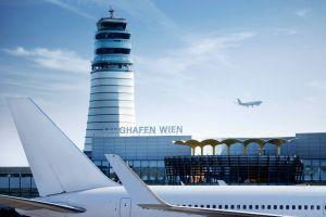 Vienna Airport auf der Ferienmesse in Wien