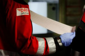 Rettungsflugwacht fördert neue Projekte