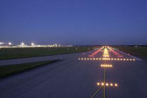 Späte Starts und Landungen am Airport DUS rückläufig