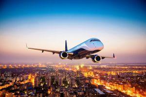 Embraer Lineage erhielt neuen Lack und neue Technik