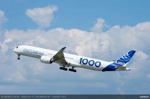 Airbus: Startautomatik im Flugzeug erkennt Bahn
