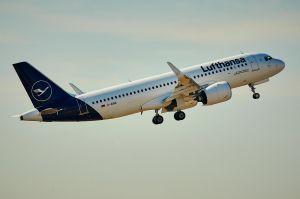 Lufthansa fliegt in die Google Wolke