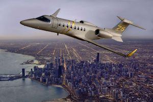 Avionik G5000 für den alten und neuen Learjet