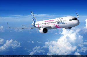 Airbus will A321 auch in Frankreich bauen