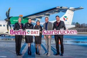 DAT kommt nach Deutschland mit Berlin – Saarbrücken