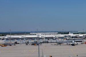Coronavirus: Flughäfen in Deutschland gewappnet