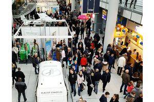 Reise- und Freizeitmesse am Airport Münster/Osnabrück
