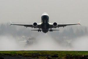 Boeing: Flugbetrieb der 737 MAX nicht vor Mitte 2020