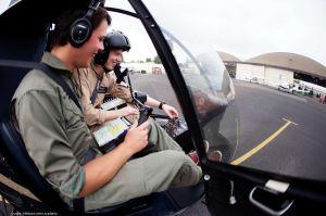 Pilotenmangel in Deutschland: ADAC nutzt Schule in USA