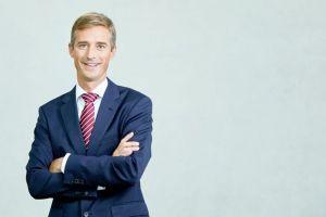 Max Kownatzki designierter CEO von SunExpress