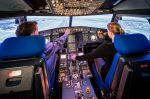 Luftfahrt- und Flugforschung für die Zukunft am Simulator-Zentrum