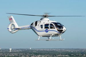 NASA ordert H135 fürs Kennedy Space Center