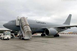 Luftwaffe holt Deutsche aus Coronavirus-Region Wuhan