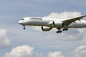 Coronavirus: Lufthansa-Airlines verlängern China-Bann