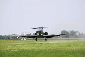 Pilatus PC-24: Start auf Schlamm und Schnee zugelassen