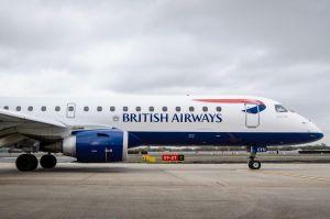 MTU Maintenance versorgt CF34 der CityFlyer E-Jets