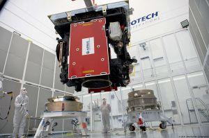 Solar Orbiter per Umwegen in Richtung Sonne gestartet