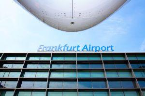 Eintrübung in den Wachstumszahlen am Fraport