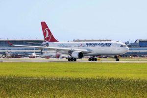 Turkish Airlines erhöht Kapazität Hamburg – Istanbul