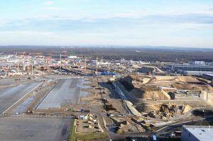 Fraport sucht Endlager für mit PFC belasteten Boden