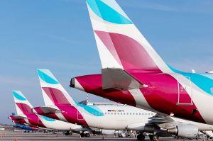 Eurowings bricht Einstiegstarif weiter runter