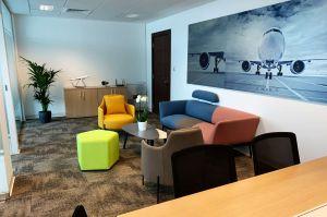 MTU eröffnet Büro in Dubai