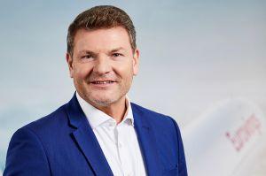 Jens Bischof tritt als CEO bei Eurowings an