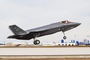500. Flugzeug der F-35 ausgeliefert