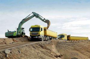 Fraport findet Abnehmer für Bodenmaterial mit PFC