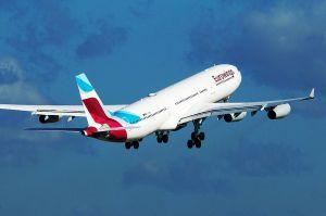 Coronavirus: Lufthansa setzt Umbuchungsgebühren aus