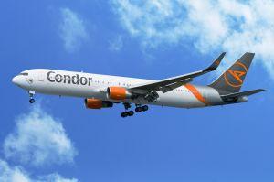Condor legt mit Fernzielen zu: MUC, FRA, DUS