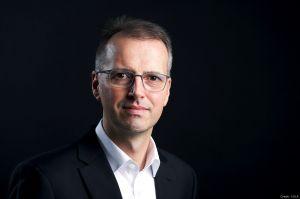 Mark Schmitt Standortleiter für DLR Mitte