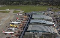 """Hamburg Airport 2. bei den """"World Routes Awards 2012"""""""