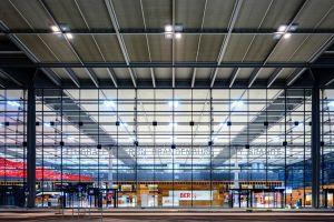 Flughäfen Berlin müssen neu planen, Projekt BER stabil