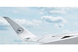 Lufthansa Group: 2019 erfolgreich, Flugzeuge am Boden