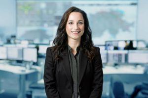 CFO Doris Barnert als Verwaltungsrätin bei Skyguide