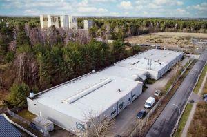 Coronakrise: Lieferkette erfordert Produktionsstopp bei MTU