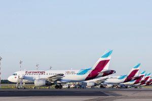 Flugverkehr: Streichungen, Rückholer und Kurzarbeit