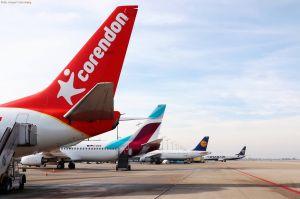 Flughafen Nürnberg: acht Prozent Rückgang bei Passage