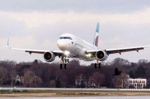 Eurowings bedient noch einige Ziele regelmäßig