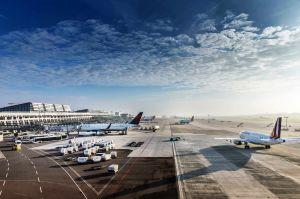 Flufghafen Stuttgart zieht Bahnerneuerung vor